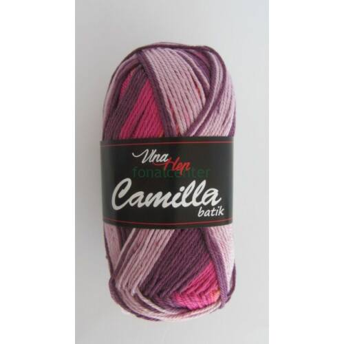 VLNA-HEP Camilla batik fonal, Színkód: 9604